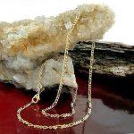 Chaine en diamant pour homme - faites le bon choix TOP 6 image 1 produit