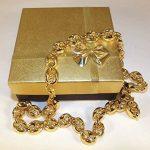 Chaîne en or homme - comment trouver les meilleurs produits TOP 0 image 2 produit