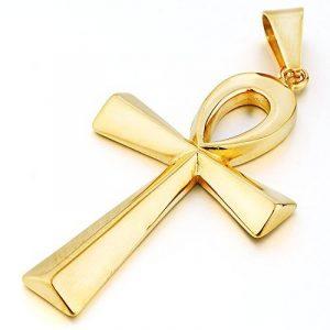 Chaine en or homme gros maillon ; comment acheter les meilleurs modèles TOP 1 image 0 produit