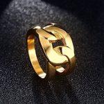 Chaine en or homme gros maillon ; comment acheter les meilleurs modèles TOP 4 image 3 produit