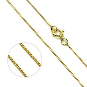 Chaine fine en or pour homme ; votre top 5 TOP 0 image 0 produit