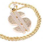 Chaine fine en or pour homme ; votre top 5 TOP 3 image 1 produit
