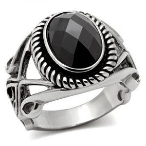 Chevaliere acier homme, les meilleurs produits TOP 7 image 0 produit