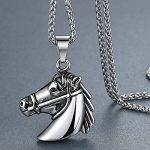 Collier homme bijouterie ; trouver les meilleurs produits TOP 11 image 1 produit