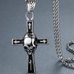 Collier homme bijouterie ; trouver les meilleurs produits TOP 12 image 1 produit