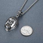 Collier homme bijouterie ; trouver les meilleurs produits TOP 8 image 2 produit