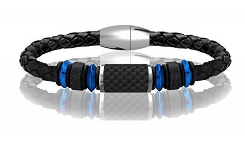 baskets pour pas cher e2ccd cb301 Bracelet homme design : faites le bon choix pour 2019 ...