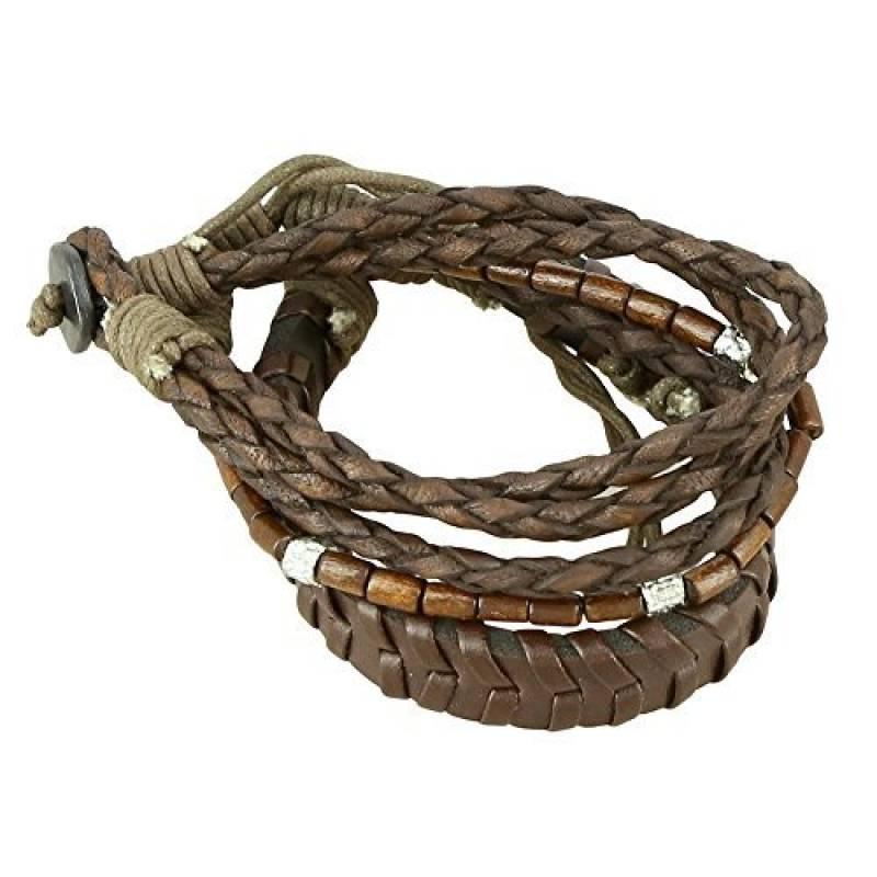 bracelet homme tendance 2015 choisir les meilleurs produits pour 2018 bijoux pour homme. Black Bedroom Furniture Sets. Home Design Ideas