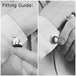 Couvre bouton chemise - top 12 TOP 10 image 3 produit