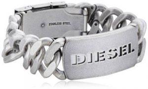 Diesel Bracelet Homme DX0656040 de la marque Diesel image 0 produit