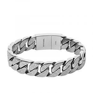 Diesel Bracelet Homme DX0914040 de la marque Diesel image 0 produit