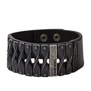 Diesel Bracelet Homme DXM0579040 de la marque Diesel image 0 produit