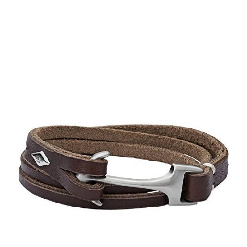 Amazon bracelet homme fossil