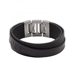 Fossil Bracelet Homme JF84818040 de la marque Fossil image 0 produit