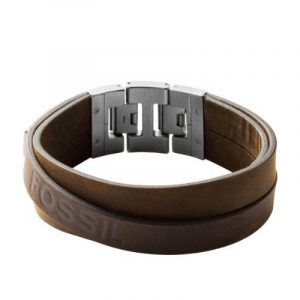 Fossil Bracelet Homme JF84955040 de la marque Fossil image 0 produit