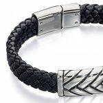 Fred Bennett Homme Acier inoxydable|#Stainless Steel FASHIONNECKLACEBRACELETANKLET de la marque Fred Bennett image 2 produit