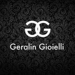 geralin gioielli Bracelet Homme Ancre en argent Bleu marine fabriqué à la main de la marque Geralin Gioielli image 4 produit