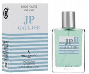 JP Gaulier - Parfum Homme generique / Inspiré par la prestigieuse parfumerie de Luxe / Eau De Toilette 100ml - Licences Discount ( Livraison Gratuite ) - Pas cher / bas prix / Destockage de la marque Générique image 0 produit