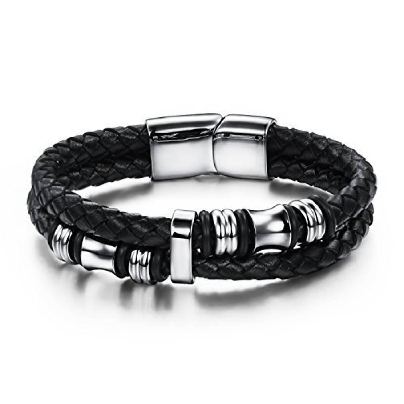 bracelet homme bijouterie faites le bon choix pour 2018 bijoux pour homme. Black Bedroom Furniture Sets. Home Design Ideas