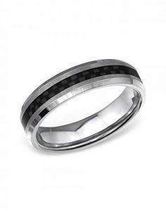 mon-bijou - H14331 - Bague en acier inoxydable de la marque Mon-bijou image 0 produit