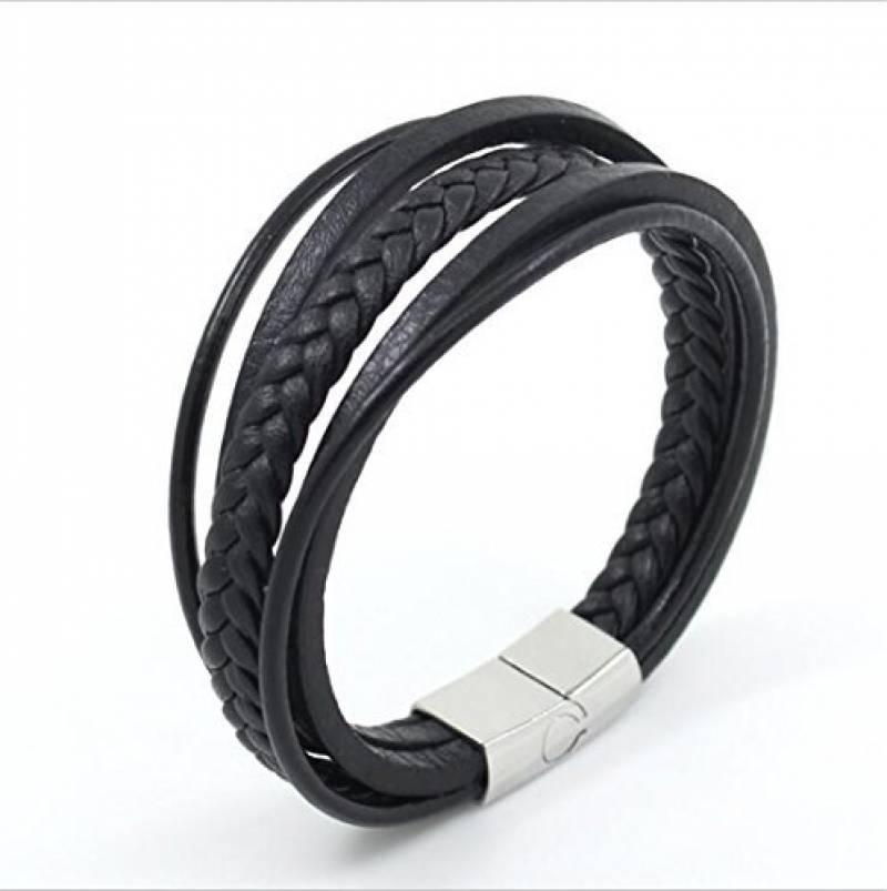 69b19a45656 Bracelet homme titane pour 2019 - comment acheter les meilleurs ...