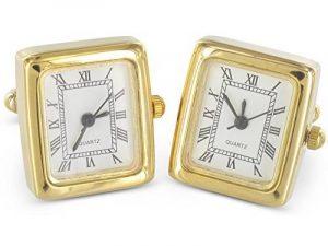 Teroon Prestige boutons de manchette Horloge de la marque Teroon image 0 produit