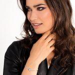 Thomas Sabo Femmes Hommes-Bracelet Karma Beads Argent Sterling 925 Longeur 19 cm KA0001-001-12-L20 de la marque Thomas Sabo image 1 produit