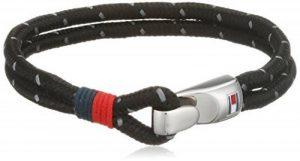 Tommy Hilfiger jewelry - Bracelet - Acier inoxydable - 18.0 cm - 2700756 de la marque Tommy Hilfiger image 0 produit