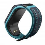 TomTom Runner 2 Music - Montre GPS - Bracelet Large Bleu Marine / Turquoise (ref 1REM.001.01) de la marque TomTom image 3 produit