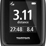 TomTom Spark Cardio + Music - Montre Fitness GPS - Bracelet Fin Noir (ref 1RFM.003.03) de la marque TomTom image 3 produit
